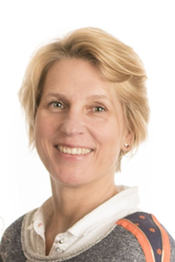 Ariane Eiben