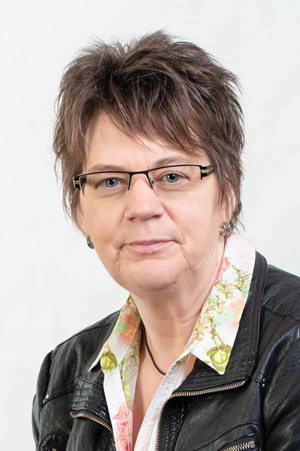 Martina Gerdes
