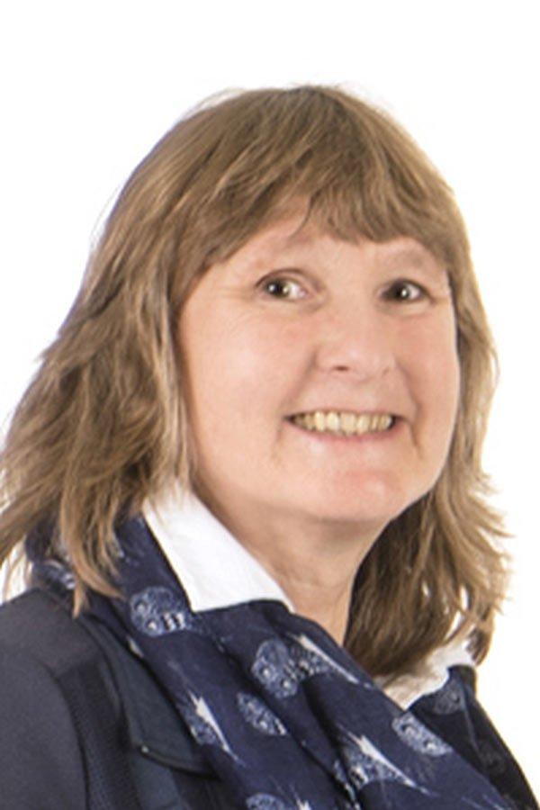 Monika Westerschell